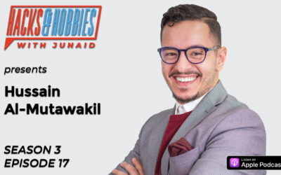 E317 – Hussain Al-Mutawakil – How to overcome challenges by adjusting the culture in your company.