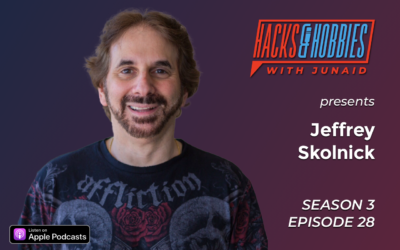 E328 – Jeffrey Skolnick – How to keep more of your money as an entrepreneur