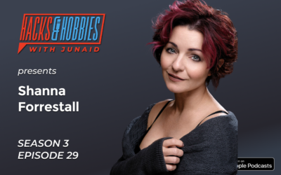 E329 – Shanna Forrestall – How to support the creativity of those on the autism spectrum with storytelling