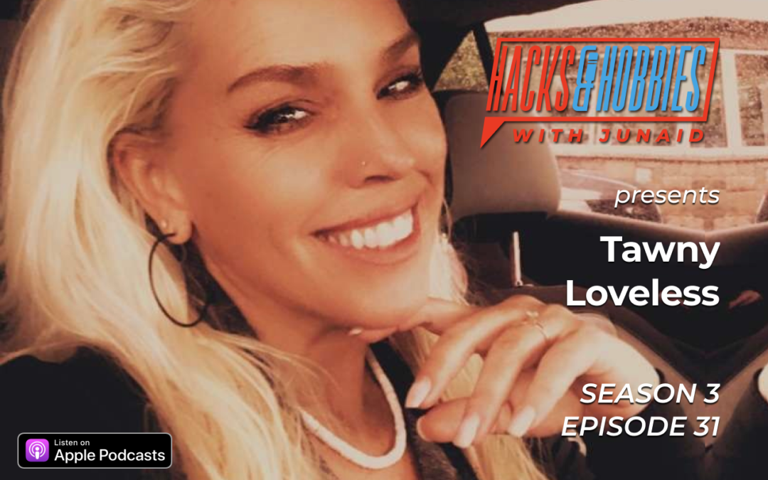 E331 – Tawny Loveless – How to overcome breakups and divorce by simply changing your mindset