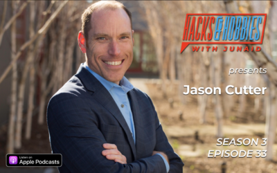 E333 – Jason Cutter – How to get everything in life by helping others solve their problems