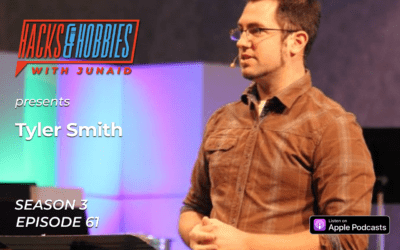 E361 – Tyler Smith – How to Coach your way to success with Sports