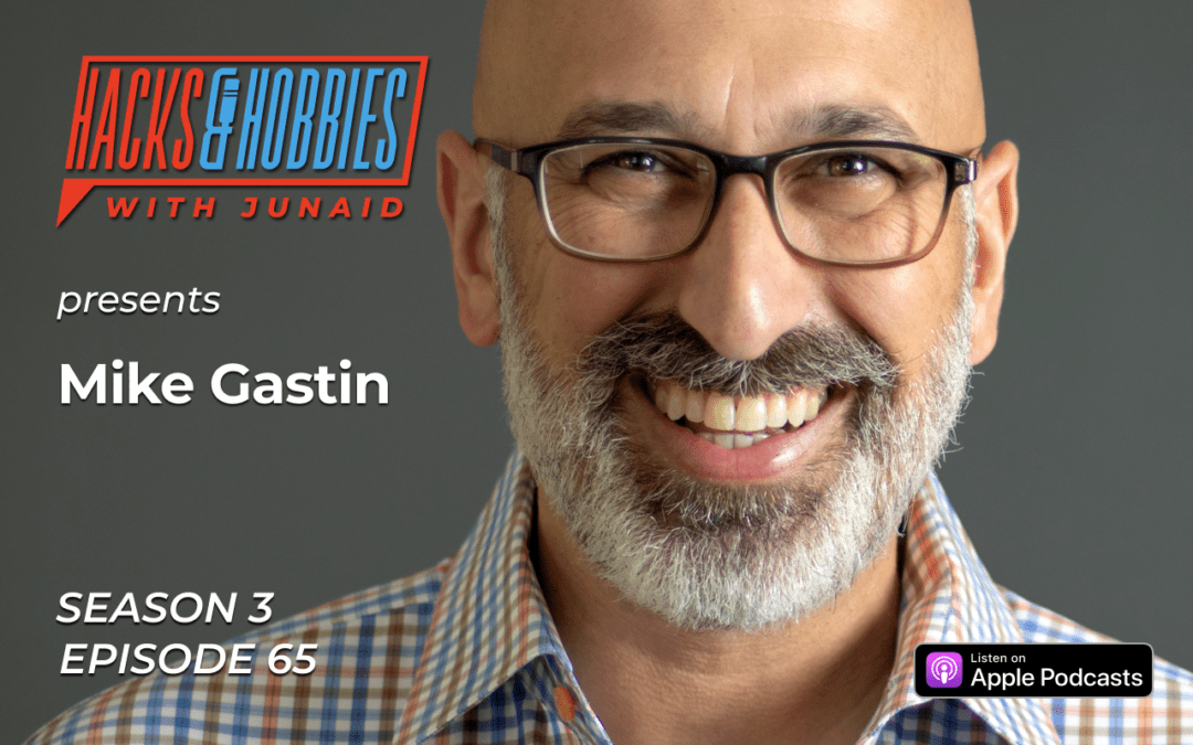 E365 – Mike Gastin – How to create valuable and engaging videos that convert visitors into customers