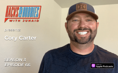 E366 – Cory Carter – How to produce and market content for better ROI