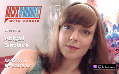 E368 – Abigail Sinclaire – How to be the Virtual Assistant that every business craves for