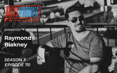 E370 – Raymond Blakney – How to build and drive a business with Digital Entrepreneurship