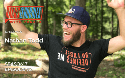 E372 – Nathan Todd – How to help people In solitude and motivate them to stand up for themselves