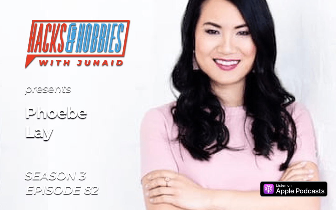 E382 – Phoebe Lay – How To Easily Drive More Stunning Readers Using Digital Marketing
