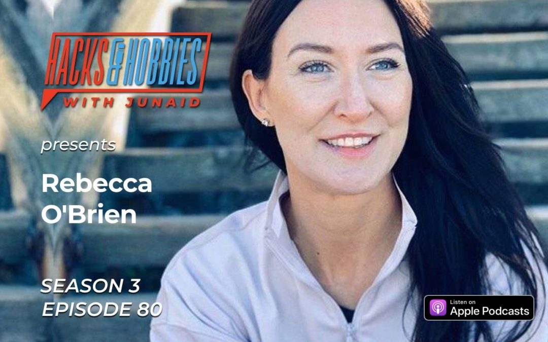E380 – Rebecca O'Brien – How to Win Clients With An Unbeatable Business Strategy