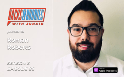 E386 – Roman Roberts – How to win your market with the best business strategies