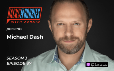 E387 – Michael Dash – How to inspire and influence business owners to drive their processes