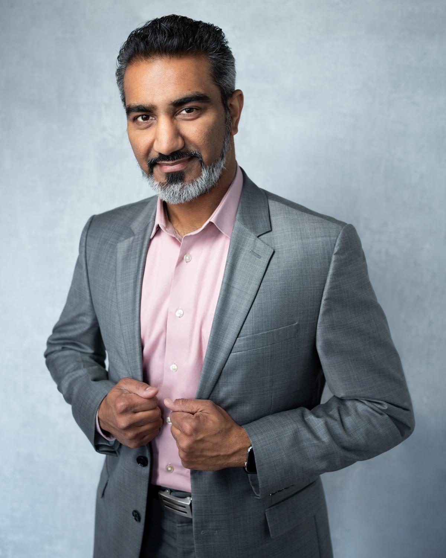 Junaid Ahmed from Hacks & Hobbies